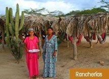 rancherias